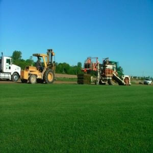 Waltz Green Acres Sod Farm